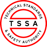 Technical Standards and Safety Authority Logo
